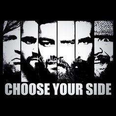 Wyatt family vs the Shield