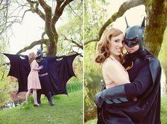 photo shoot with my hero :)