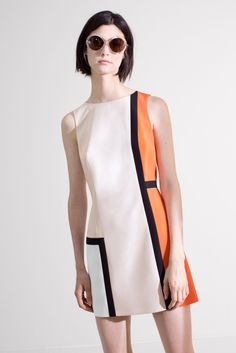 Paule Ka Resort 2016 Fashion Show Couture Dresses, Fashion Dresses, Paule Ka, Fashion Show, Fashion Design, Chic Outfits, Short Dresses, Day Dresses, Beautiful Outfits