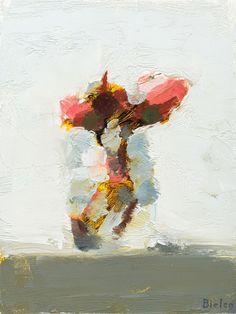 Stanley Bielen Paintings   Stanley Bielen - The Harrison Gallery