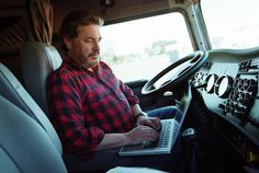 What is a Typical Day Like For a Truck Driver?