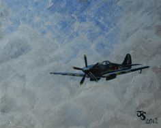 Spitfire painting for sale