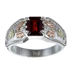 @Overstock - Garnet fashion ringSterling silver and Black Hills gold jewelryClick here for ring sizing guidehttp://www.overstock.com/Jewelry-Watches/Sterling-Silver-and-Black-Hills-Gold-Garnet-Ring/5500232/product.html?CID=214117 $74.99