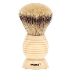 This brush is amazing, it outperforms almost everything.