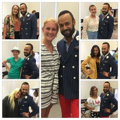 "Nick Verreos: NICK VERREOS FIDM......Nick Verreos Special Appearance at FIDM Orange County ""3 Days of Fashion 2016"": BLOG RECAP!"