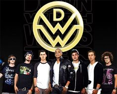 Down With Webster...thanks Danni!!