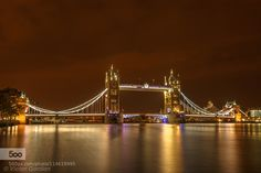 Tower Bridge by victorgordon4. Please Like http://fb.me/go4photos and Follow @go4fotos Thank You. :-)