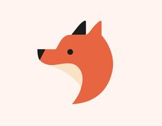 Identity creation for the independent creative collective Anonymous fox — professional, clean and a little bit foxy! Head, body and colour variations were created as well as printed materials. Commissioned by Sawdust and Jelly London