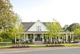 Farmhouse Revival - | Southern Living House Plans