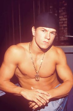 Marky mark finally nude excellent message))