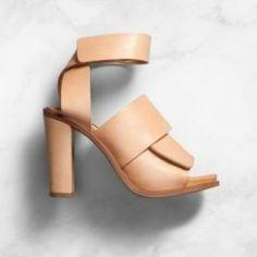 A/W 15/16 Flawless: women's footwear