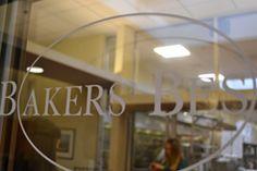 Baker's Best Catering