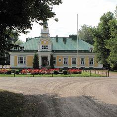 Hirvihaaran kartano, Mäntsälä My Land, My Dream, Castles, Countryside, Buildings, Dream Wedding, Exterior, Houses, Mansions