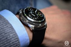 Introducing Review – Ressence Type 5, the diver watch with zero reflection underwater (live photos and price) | https://monochrome-watches.com/ressence-type-5-price-review/