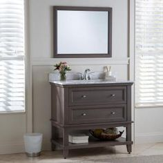 home decorators collection abbey 36.5 in. w x 19 in. d vanity in