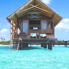 Gorgeous retreat