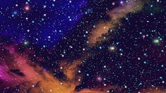 Starfall in colorful milky way Pink Clouds Wallpaper, Red Cloud, Wallpaper Downloads, Milky Way, Night Skies, Colorful, Phone, Photography, Telephone