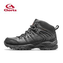 US $70.48 Hiking Shoes Trekking Camping Climbing Outdoor Shoes Waterproof Suede Leather Men Outdoor Boots Winter Sneaker HK822D. Aliexpress product