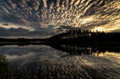 Morning sky by Anssi  karilahti #xemtvhay