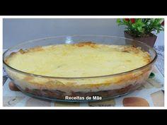 ANTEPASTO DE BERINJELA - Receita de antepasto de berinjela (Episódio #97) - YouTube