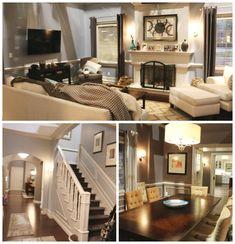 43 Best Tv House Design Images Tvs Apartment Living Architecture