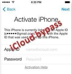 But here after it is not a big issue to the iOS users who forgotten theirs iCloud account details. You can download iCloud bypass activator for free from our download link. http://ios8jailbreakthings.tumblr.com/post/107117191234/bypass-icloud-activation-lock-for-free