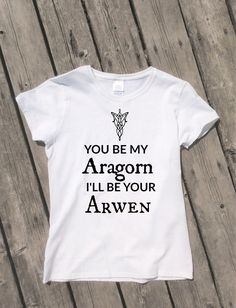 Our T-shirts are a fun way to express yourself! And they always make a great gift! Not what you had in mind? We love to customize so just message us! ** When applicable, please note any specifics in t