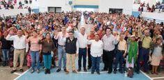 - Con el programa PROSPERA se benefician a 13 mil habitantes de Tolimán cada bimestre - Los diferentes niveles de...