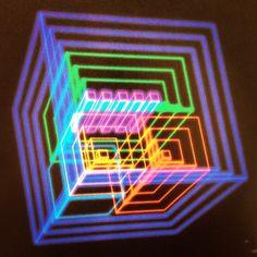 NeonVice is the source for everything retro, synthwave, vaporwave, & aesthetic. New Retro Wave, Retro Waves, 80s Neon, 80s Design, Neon Design, Graphic Design, Futuristic Art, Cyberpunk Art, Glitch Art