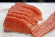 Santa Barbara Smokehouse is recalling many of its smoked salmon products after finding Listeria on a food contact surface.