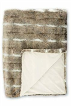 Buy Luxe Natural Faux Fur Throw from the Next UK online shop Large Cushions, Scatter Cushions, Beach House Bedroom, Xmas Wishes, Cosy Winter, Faux Fur Throw, Winter Warmers, Winter House, Next Uk