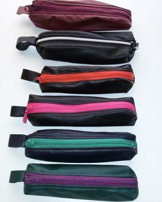 #çanta #kalemlik #kalemkutusu #dikiş #sewign #design #renk #deri #elişi #colors #pencilcase