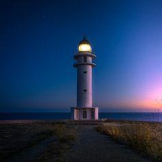 ビーチ, 崖, 海岸, 光, 灯台, 海, 空, タワー, 水