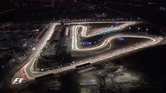 VIDEO On board with @nico_rosberg at the Bahrain International Circuit >> http://youtu.be/OlNgLvvpkaI