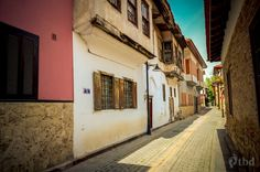 Kaleici - the charm of an old town. Antalya, Old Town, Traveling, Turkey, Old City, Viajes, Turkey Country, Trips, Travel