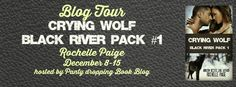 Blog Tour Review ~ Crying Wolf (Black River Pack, #1) by Rochelle Paige