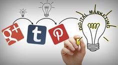New Digital Marketing Ideas To Reach Consumers In Unique Ways