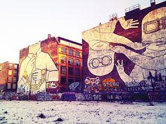 streetart in Berlin - EyeEm