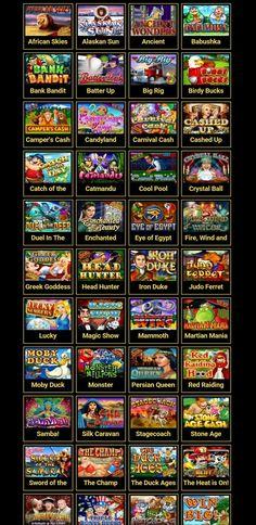 71 Best Real Money Casinos Online Images Casino Online Casino