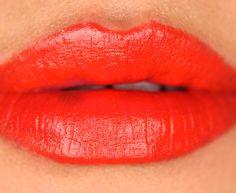Maybelline Vibrant Mandarin ColorSensational Vivids Lip Color