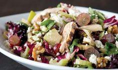 Waldorf Salad Recipe California Pizza Kitchen