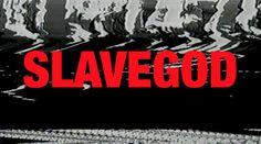 3TEETH - SLAVEGOD