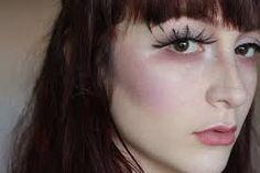 Purple blush Purple Blush, Makeup, Make Up, Beauty Makeup, Bronzer Makeup