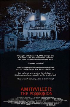 amityville 2 the possession poster - Google Search