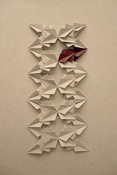 Módulos - Mandala Japeri - Falk Brito.