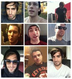 All Time Low  keek