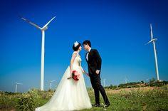 Ảnh cưới tại Cam Ranh