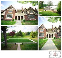 Cincinnati Wedding Venue, Cincinnati Event Venue, Pinecroft Mansion