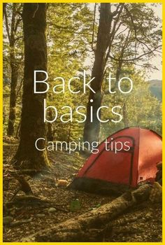 Camping Checklist - Camping Checklist - Don't Leave Home Without the Right Camping Gear *** Check out the image by visiting the link. #customtruck #hikingchecklist
