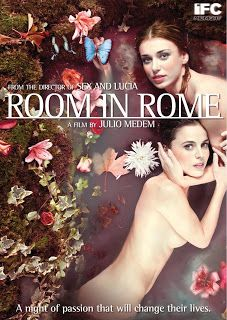 Room In Rome - lesbian movie, watch the trailer here: http://lesbianguide.blogspot.co.uk/2013/03/room-in-rome-lesbian-movie.html